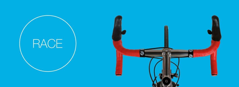 creatYspace 2PCS Racing Bike Bicycle Cork Drop Handlebar Wrap Ribbon Tape